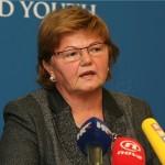 Murganić: Financirat ćemo osobne asistente za 500 osoba s invaliditetom
