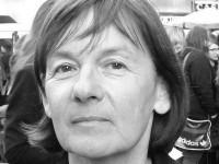 Bojana Genov, aktivistkinja Ženske mreže Hrvatske