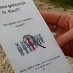 Stanovnici Svete Klare se bune zbog mogućeg doseljavanja Roma