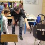 Udruga Bacači sjenki vodi filmske radionice za djecu