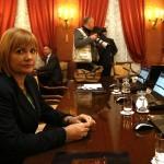 """Ministrica Bernardica Juretić svojoj Zajednici """"Susret"""" na kraju mandata namijenila 310 tisuća kuna"""
