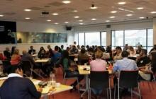 Na konferenciji su bile zastupljene mnogobrojne omladinske romske i proromske organizacije