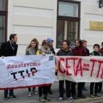 CETA – posljedni antidemokratski čin Vlade u ostavci