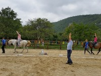 Foto: Udruga za terapijsko jahanje Pegaz, Rijeka