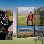 """Promocija knjige """"U Africi nije sve crno"""""""