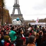 Pariški klimatski sporazum stupio na snagu: Pozivamo Vladu RH na radikalnu akciju