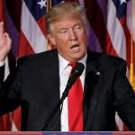 Trumpova pobjeda je šok i cezura