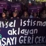 Turska ipak povukla sporni zakon o silovanju maloljetnica