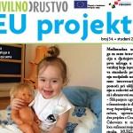 """34. broj """"EU projekata"""" je online"""