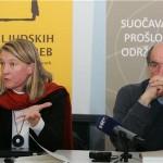 Documenta i GOLJP: Politički pritisak na BiH bio bi štetan za Hrvatsku