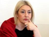 Na slici pravobraniteljica za djecu Ivana Milas Klarić. foto HINA/ Lana SLIVAR DOMINIĆ/ ua