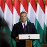 Mađarski parlament nije prihvatio Orbanov plan protiv migrantskih kvota