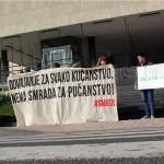 Zelena akcija i Pravo na grad: I sud je potvrdio da je naplata odvoza otpada u Zagrebu nezakonita