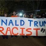 Prosvjednici protiv Trumpa pale i razbijaju u Kaliforniji