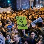 Tisuće ljudi diljem SAD-a prosvjedovale protiv Trumpove pobjede