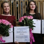 Učenicama Niki Barić i Nikolini Jelenić uručene nagrade Luka Ritz