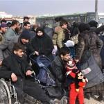 Iz istočnog Alepa u četiri dana pobjeglo 50.000 osoba