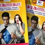 Predstavljen program zaštite sigurnosti djece na internetu