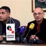 Aleksić: Podignuta eurotužba za povrat preplaćenih kamata