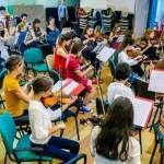 El Sistema koristi glazbu kao sredstvo postizanja društvene promjene