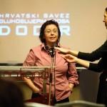 Sanja Tarczay: Trebamo Inkluzivno okruženje i za slijepe i gluhe učenike