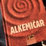 Alkemija na Književnoj čajanki, petak, 4. studenog u 20 sati, klub Zona, Split