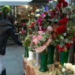 """Prosvjed """"Vratimo cvijeće na Cvjetni!"""", 23. 11., Cvjetni trg, Zagreb"""