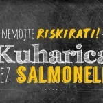 """Prijatelji životinja izdali """"Kuharicu bez salmonele"""""""