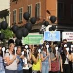 Pula: Obilježena 10. obljetnica Sigurne kuće Istra