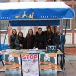 Udruga Zora obilježila Međunarodni dan borbe protiv nasilja nad ženama