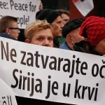 Građani Sarajeva za građane Sirije
