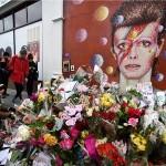 O smrti Davida Bowieja na znanstvenom skupu u MaMi, 10. siječnja