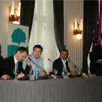Udruga Lipa protiv Vladinih planova o otkupu MOL-ovog udjela u INA-i
