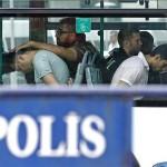 Prvo suđenje pučistima u Istanbulu