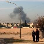 """HRW: IS namjerno napada civile koji ne žele poslužiti kao """"ljudski štit"""" pred iračkim snagama u Mosulu"""