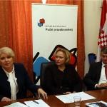 Lora Vidović: zdravstvena zaštita trebala bi biti jednako dostupnu svima