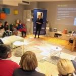 Okrugli stol: Osigurati financijsku stabilnost organizacijama za pomoć ženama žrtvama nasilja