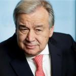 """Guterres: rat u Siriji pretvorio se u """"rak na svjetskoj razini"""""""