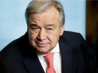 Glavni tajnik UN-a Antonio Guterres, foto: EPA