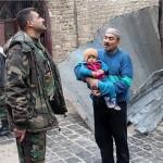 SAD želi da promatrači nadgledaju evakuaciju Alepa
