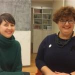 Nakon odlaska ravnateljice Pogona Emine Višnić, na njezino mjesto imenovana Janja Sesar