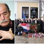 """Zoran Pusić o ploči s natpisom """"Za dom spremni"""" u Jasenovcu: 'Šutnja vlasti je – zastrašujuća'"""