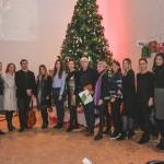 EFOS-u nagrada za volontiranje