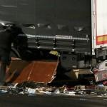 Njemačke vlasti pod kritikom zbog napada u Berlinu