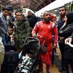 Izbjeglice se iz Njemačke vraćaju kućama