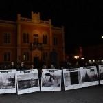 Organizacija mladih ponovno izložila fotografije razaranja Vukovara
