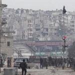 Na snazi primirje u Siriji