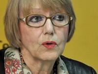 """Sonja Biserko: """"Zbog političara se narodi u regiji gledaju preko nišana"""""""