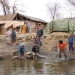 Slovenija: voda postala ustavno pravo, ali je romska naselja i dalje nemaju