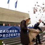 Europska prijestolnica smeća